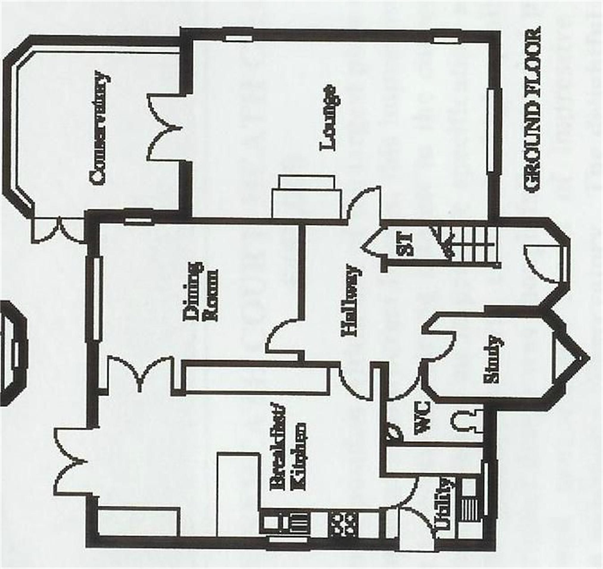 Kitchen Design Lancashire 01204
