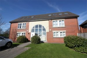 St Catherines Court, Horwich