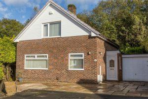 Malvern Close, Horwich