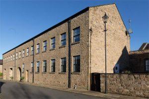 Matlock Court, Horwich
