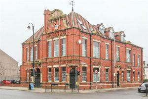 181 Chorley New Road, Horwich