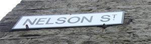Nelson Street, Horwich