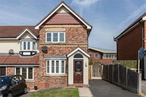 Lowerbrook Close, Horwich